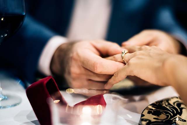 女友實Say Yes!4大求婚餐廳必備元素