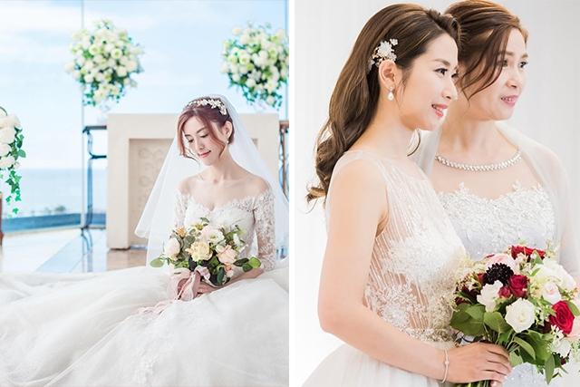 【婚紗店集中地】觀塘工廈7間婚紗店推介