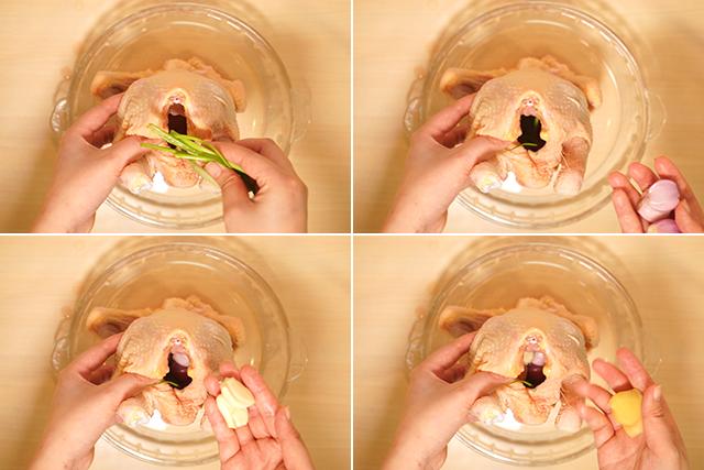 【電飯煲懶人食譜】無飯夫婦必試!煮出大廚級玫瑰豉油雞、蕃茄海鮮珍珠米飯