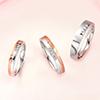 【網上婚展優惠 – 婚戒】六福珠寶18K金訂製鑽戒 4月限定88折