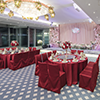 【網上婚展優惠 – 婚宴】海港薈北京道一號180度海景婚宴場地 每席七千元有找