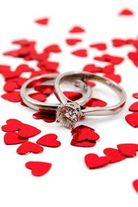 以求婚佈置為首 3大場地配套浪漫up!