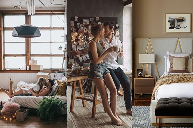 【2020家居潮流】9個改造家居的浪漫佈置方法 (附最新傢俬家品小物必買推介)
