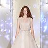 【網上婚展優惠 – 婚紗】Bonne Mariee以歐美高級布料製作韓式婚紗 HK$8,888租衫套餐優惠