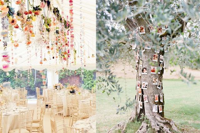 【婚禮佈置Q&A】婚禮場地佈置15個平靚正貼士!2020/21婚禮主題靈感參考