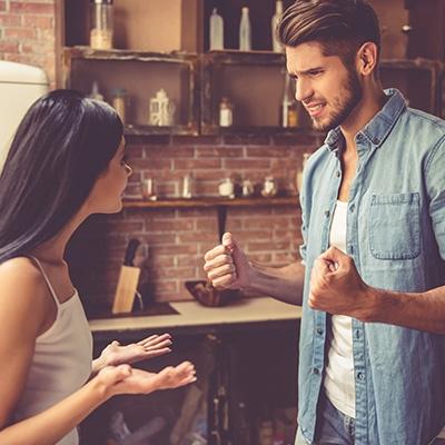 【談婚事吵架】重啟對話4招!專家教你化解爭執的和好方法