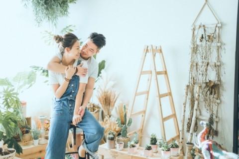 【抗疫婚攝】本地室內Prewedding攻略!2020年準新人推介8大香港婚攝studio
