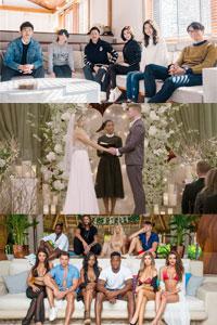 【Netflix大熱愛情真人秀】挑戰婚姻、愛與性的男女關係!《慾罷不能/ 雙層公寓/ 盲婚試愛》
