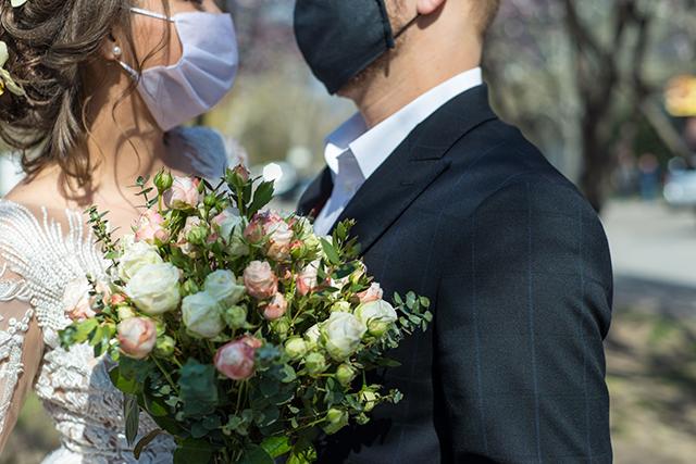 【新冠肺炎期間婚禮措施】過大禮、大妗姐及海外婚禮服務 如期/改期知多啲