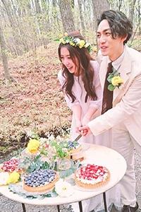 【證婚儀式】戶外婚宴 9大不可不知細項