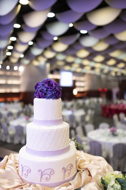 尖沙咀罕見萬呎無柱宴會廳 5月結婚節限定禮遇