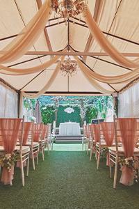 【婚宴場地2020/21】城中罕有歐美風格 最低$5K度身打造小品婚禮