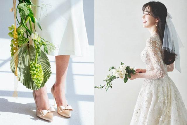 【韓式婚禮】由新娘造型、婚攝到場地佈置!10個打造完美韓式婚禮的元素