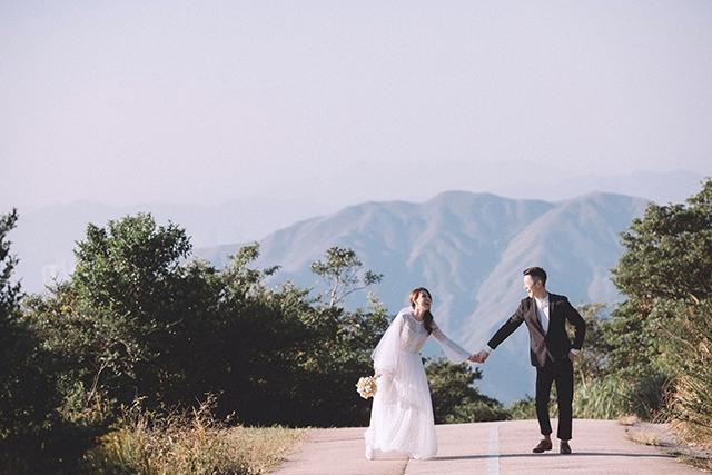 香港婚照 | 人氣攝影師推介!15個隱世戶外婚紗攝影絕美景點大公開(持續更新)