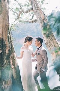 【香港婚照】人氣攝影師推介!14個隱世戶外婚紗攝影絕美景點大公開