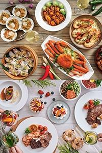 【父親節2020】10間酒店自助餐 帶爸爸去嘆Buffet!最抵七折 (附最新優惠價錢)