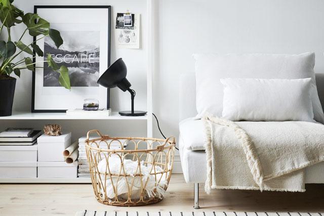 【Ikea 收納】高CP值家居佈置好物推薦!10 件最高評價 IKEA必買家居收納單品