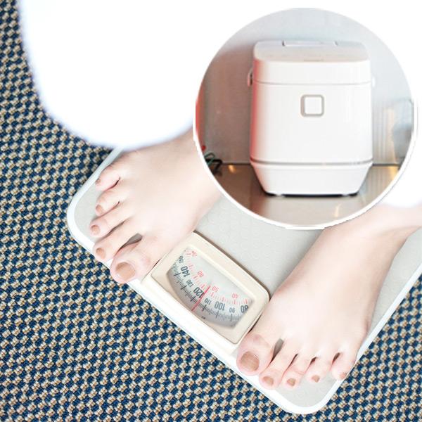 【減醣電飯煲新居必備】坐著也能瘦?懶人必備3款人氣減醣電飯煲比較
