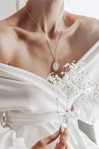 結婚首飾丨5大小資新娘首飾品牌推薦丨必買戒指、耳環、頸鏈與手鏈丨Swarovski、APM MONACO、ARTE、THOMAS SABO