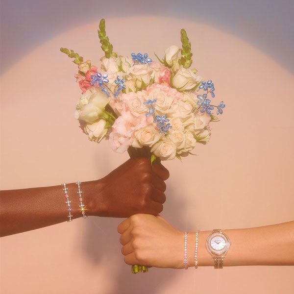 【結婚首飾】5大輕奢新娘首飾品牌推薦!小資新娘必買飾品:戒指、耳環、頸鏈與手鏈!Swarovski、APM MONACO、ARTE、THOMAS SABO