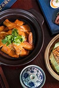 【2020父親節中菜】嚴選5個中式套餐最平優惠八折!粵菜/ 順德菜/ 新派素食餐廳