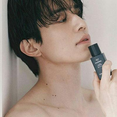【在家防疫護膚】男士護膚品必備推薦!新郎正確護膚步驟4大重點:袪暗瘡印、深層潔淨