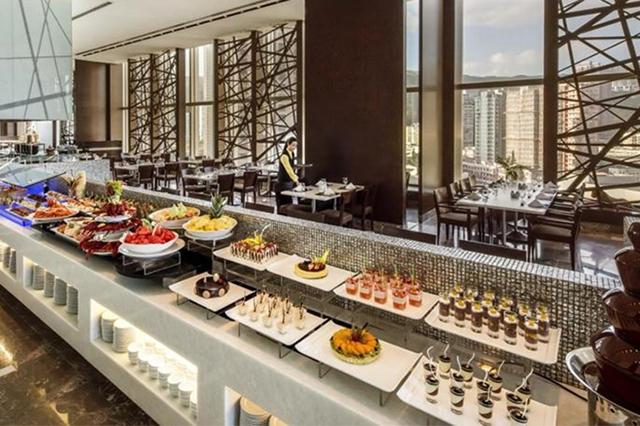 【酒店優惠2020】4家酒店適合情侶住宿包自助餐!Staycation低至HK$1,000有找