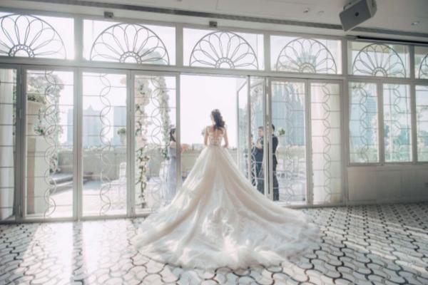 【專訪】婚禮場地公司:查詢量已回復至平常水平 下半年好日子近乎爆滿