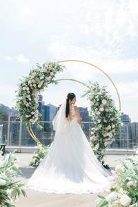 【2020/21酒店婚宴/證婚場地】12個不可錯過的婚禮諮詢日!實時睇場兼享限定優惠 (10月17日更新)