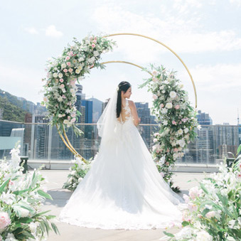 【2020/21酒店婚宴/證婚場地】13個不可錯過的婚禮諮詢日!實時睇場兼享限定優惠 (5月5日更新)