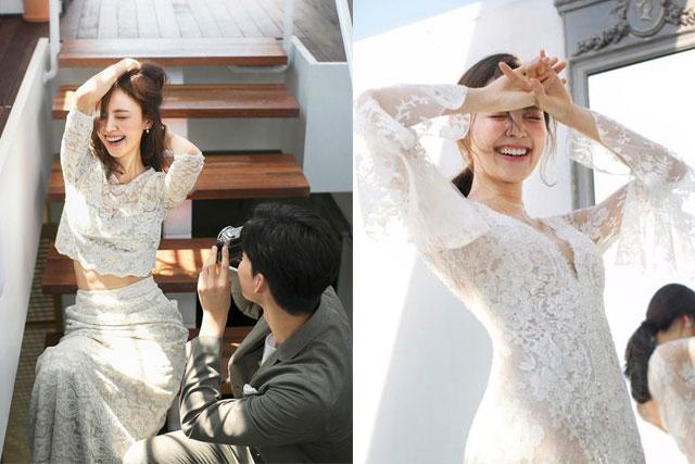 【婚攝教學】影婚紗相總笑得好尷尬?10個讓你擺脫笑容僵硬的方法