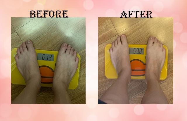 【準新娘瘦身攻略】減肚腩、塑型、去水腫(一個月見效)