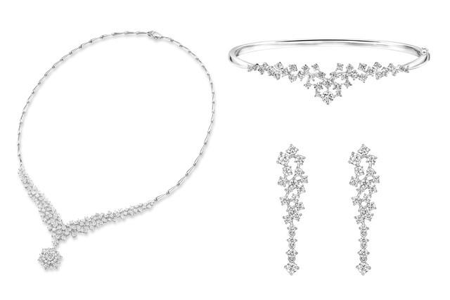 13款婚嫁金飾鑽飾推薦!給女兒最窩心的祝福