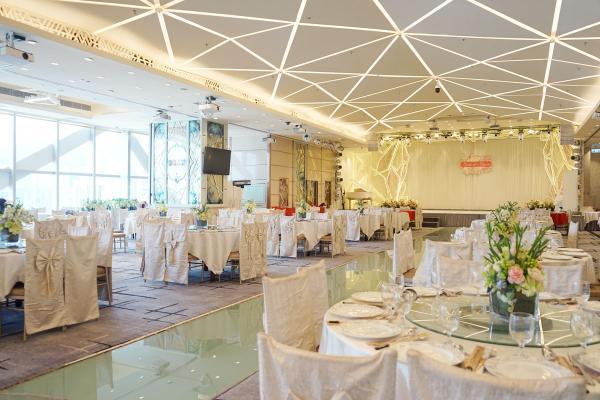 由小型證婚酒會到盛大婚宴!尖沙咀婚宴場地新裝修充滿驚喜