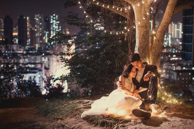 【香港婚照】人氣攝影師推介!15個隱世戶外婚紗攝影絕美景點大公開(不斷發掘,持續更新)