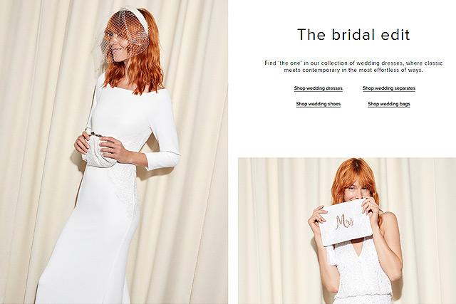 【輕婚紗網店】平價婚紗$500有找!6個美、英、韓網購婚紗晚裝的熱門網站推介