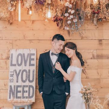 【Pre-wedding婚紗攝影推薦2021】準新人推介8大香港室內婚攝studio!輕婚攝風格、價錢、新人婚照分享