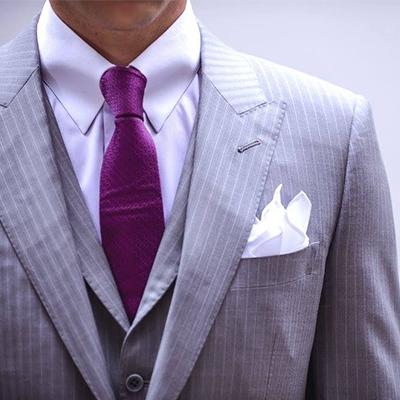 【男士禮服】挑選男禮的4個建議  70款男禮配搭圖輯