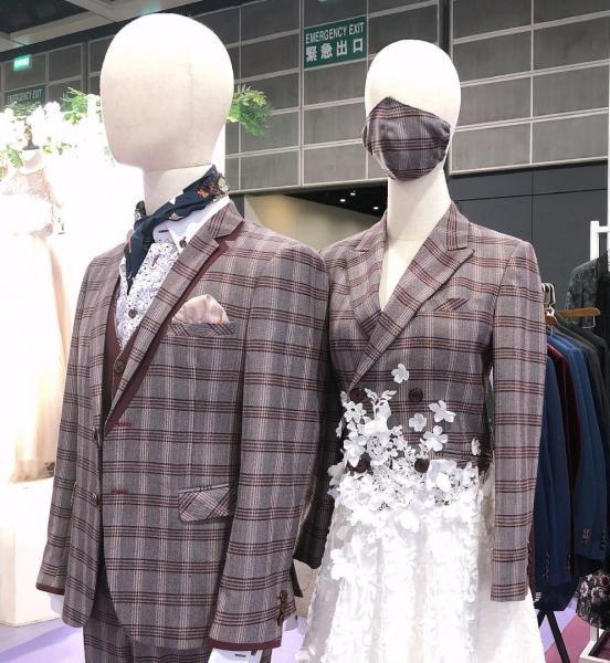 【新郎禮服推介2020】如何挑選男士結婚禮服?編輯精選70款禮服配搭圖輯參考