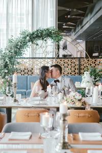 【網上婚展優惠–婚宴】蘭桂芳Porterhouse小型西式婚宴驚喜之選!包場五萬元有找