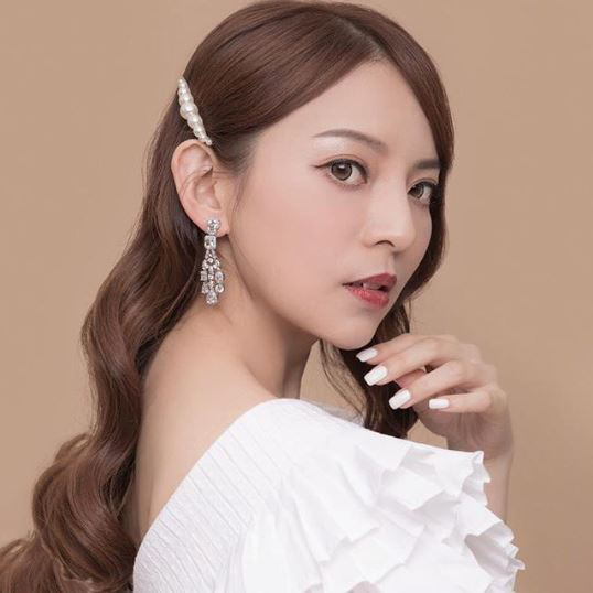 【姊妹髮型2020】新娘化妝師示範!仙氣姊妹頭、長短髮婚禮髮型推介