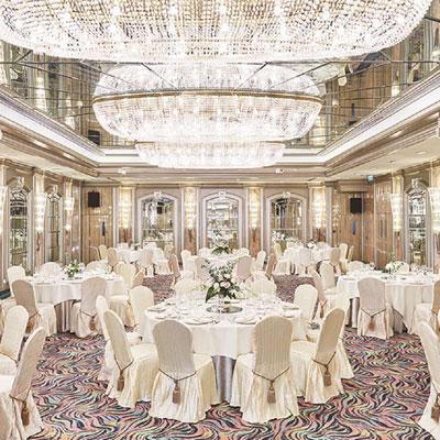 【網上婚展限定優惠】送你戶外證婚優惠套餐!富豪國際酒店集團每席至抵價HK$4,588起