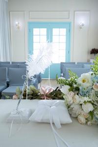 【網上婚展優惠–證婚場地】Mina Wedding Studio小清新婚禮場地租賃低至HK$4980