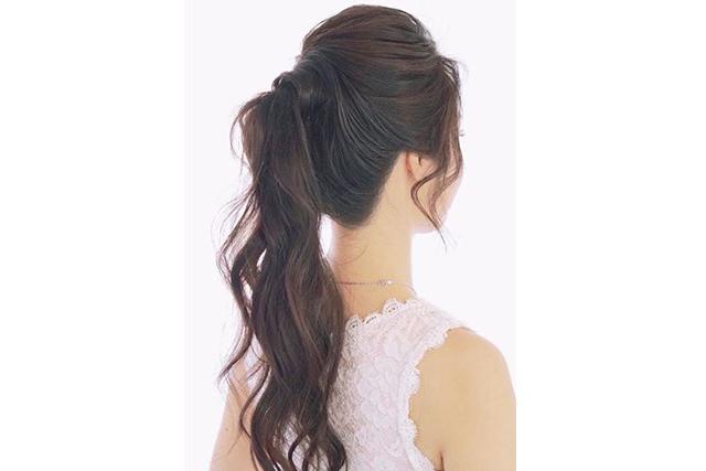 【伴娘姊妹髮型2021】專業化妝師示範4個韓式仙氣髮型!長、中、短髮建議