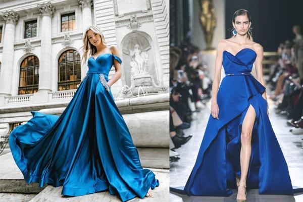 【婚禮主題色】揭曉2020年時尚界秋季5大流行色!婚紗、西裝、姊妹衫、場地佈置靈感