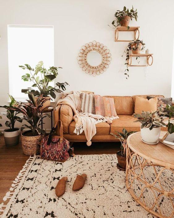 【室內設計靈感】新居裝修大改造!輕鬆打造5大異國家居佈置:IKEA、MUJI、Francfranc購物清單