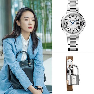 【女士手錶推薦 2020】三十而已輕熟名錶之選提升個人品味吸引高質人緣