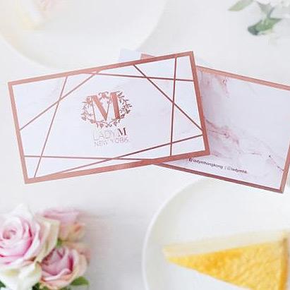 2021結婚餅卡優惠|購買結婚餅卡禮券折扣全攻略|GODIVA、Lady M、Paul Lafayet、東海堂、A-1 Bakery、Haagen-Dazs、榮華、聖安娜、美心
