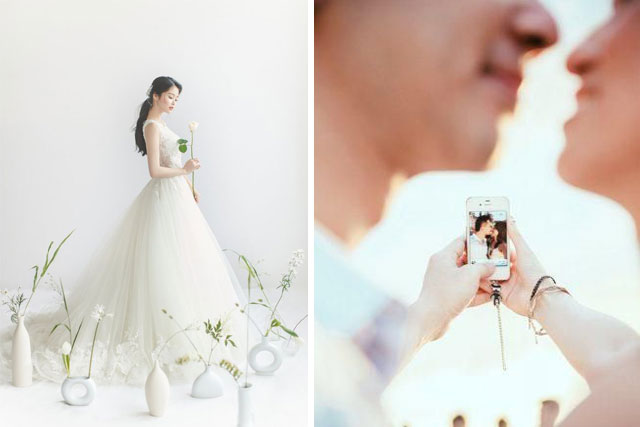 【婚攝前要做足準備】Prewedding事前必做清單!美容護膚注意事項、服飾道具物資表(附詳盡時間表)
