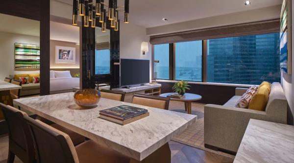 【2020/2021出門酒店package指南】婚嫁住宿優惠整合:Kerry Hotel、Ritz-Carlton、8度海逸、Grand Hyatt、The Murray